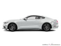 2017 Ford Mustang EcoBoost | Photo 1 | Oxford White