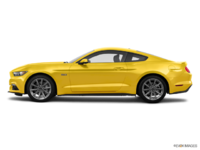 2017 Ford Mustang GT Premium | Photo 1 | Triple Yellow