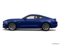 2017 Ford Mustang GT Premium | Photo 1 | Lightning Blue
