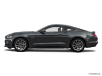 2017 Ford Mustang GT Premium | Photo 1 | Magnetic