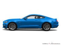 2017 Ford Mustang GT Premium | Photo 1 | Grabber Blue