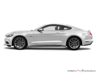 2017 Ford Mustang GT Premium | Photo 1 | White Platinum