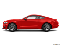 2017 Ford Mustang GT | Photo 1 | Race Red