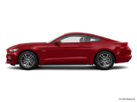 2017 Ford Mustang GT | Photo 1 | Ruby Red