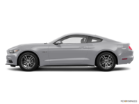 2017 Ford Mustang GT | Photo 1 | Ingot Silver
