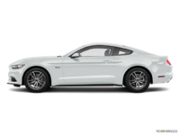 2017 Ford Mustang GT | Photo 1 | Oxford White