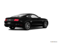 2017 Ford Mustang GT | Photo 2 | Shadow Black