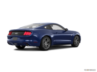 2017 Ford Mustang GT | Photo 2 | Lightning Blue