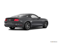 2017 Ford Mustang GT | Photo 2 | Magnetic