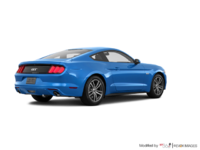 2017 Ford Mustang GT | Photo 2 | Grabber Blue
