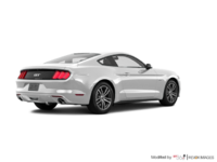 2017 Ford Mustang GT | Photo 2 | White Platinum