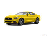 2017 Ford Mustang GT | Photo 3 | Triple Yellow