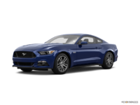 2017 Ford Mustang GT | Photo 3 | Lightning Blue