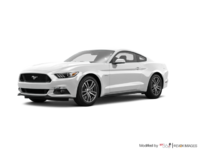 2017 Ford Mustang GT | Photo 3 | White Platinum