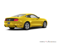 2017 Ford Mustang V6 | Photo 2 | Triple Yellow