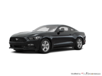 2017 Ford Mustang V6 | Photo 3 | Shadow Black
