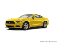 2017 Ford Mustang V6 | Photo 3 | Triple Yellow