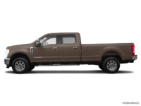 2017 Ford Super Duty F-250 KING RANCH | Photo 1 | Caribou