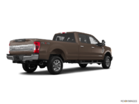 2017 Ford Super Duty F-250 KING RANCH | Photo 2 | Caribou