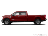 2017 Ford Super Duty F-250 LARIAT | Photo 1 | Bronze Fire