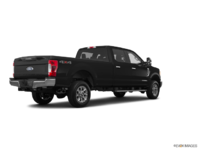 2017 Ford Super Duty F-250 LARIAT | Photo 2 | Shadow Black