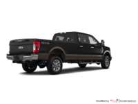2017 Ford Super Duty F-250 LARIAT | Photo 2 | Shadow Black/Caribou