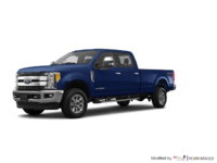 2017 Ford Super Duty F-250 LARIAT | Photo 3 | Blue Jeans Metallic