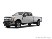 2017 Ford Super Duty F-250 LARIAT | Photo 3 | White Platinum Metallic