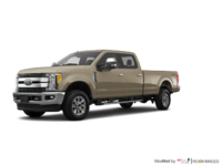 2017 Ford Super Duty F-250 LARIAT | Photo 3 | White Gold Metallic