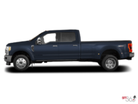 2017 Ford Super Duty F-450 LARIAT | Photo 1 | Blue Jeans Metallic