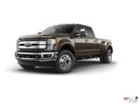 2017 Ford Super Duty F-450 LARIAT | Photo 3 | Caribou