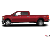 2017 Ford Super Duty F-450 LARIAT | Photo 1 | Ruby Red