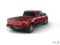 2017 Ford Super Duty F-450 LARIAT | Photo 2 | Ruby Red/Magnetic
