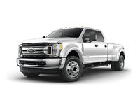 2017 Ford Super Duty F-450 XLT