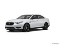 2017 Ford Taurus SHO | Photo 3 | White Platinum Metallic