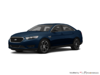 2017 Ford Taurus SHO | Photo 3 | Blue Jeans Metallic