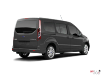 2017 Ford Transit Connect TITANIUM WAGON | Photo 2 | Magnetic