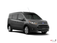 2017 Ford Transit Connect TITANIUM WAGON | Photo 3 | Magnetic