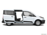 Ford FOURGON TRANSIT CONNECT  2018