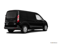 2017 Ford Transit Connect XLT VAN | Photo 2 | Shadow Black