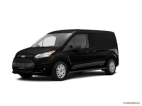 2017 Ford Transit Connect XLT VAN | Photo 3 | Shadow Black