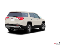 2017 GMC Acadia SLE-1 | Photo 2 | Sparkling Silver Metallic