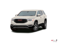 2017 GMC Acadia SLE-1 | Photo 3 | Sparkling Silver Metallic