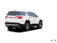2017 GMC Acadia SLE-1 | Photo 2 | Summit White