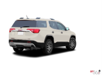 2017 GMC Acadia SLE-2 | Photo 2 | Sparkling Silver Metallic
