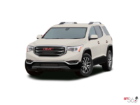 2017 GMC Acadia SLE-2 | Photo 3 | Sparkling Silver Metallic
