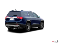 2017 GMC Acadia SLE-2 | Photo 2 | Dark Sapphire Blue Metallic