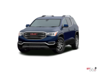 2017 GMC Acadia SLE-2 | Photo 3 | Dark Sapphire Blue Metallic