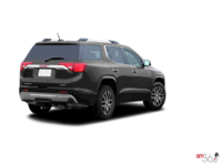 2017 GMC Acadia SLE-2 | Photo 2 | Iridium Metallic