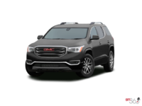 2017 GMC Acadia SLE-2 | Photo 3 | Iridium Metallic